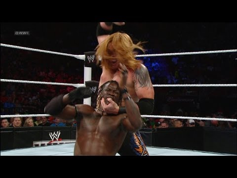 WWE Superstars - WWE Superstars