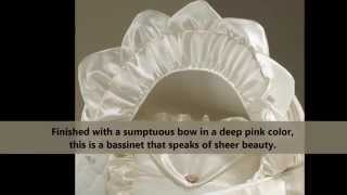 Bassinet Liner/skirt And Hood Review - Does Babydoll Bassinet Liner/skirt Work?