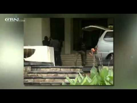 Indonesia: Front Lines Against Radical Islam  - CBN.com