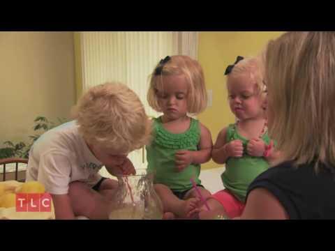 Our Little Family 2015: Lemonade