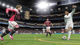PES 2013 Nintendo Wii for Android UHD