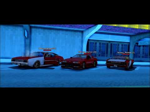 [LS-RP.IN.TH]  Rollin' 20s Bloods is coming !!