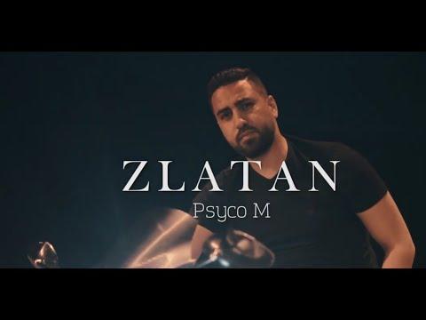 Youtube: Psyco M – Zlatan (Clip Officiel)