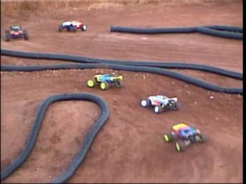 Car Race Mix