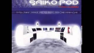 Saiko-Pod - Wednesday [Spiral Trax]