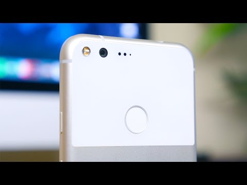 Google Pixel XL Review: Two Months Later