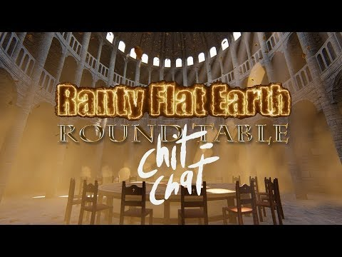 Flat Earth Chit Chat thumbnail