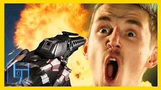 Syndicate - COD: Advanced Warfare Railgun Challenge   Legends of Gaming