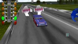 IHRA DRAG RACING GAME PRO MOD SUPER CHARGER