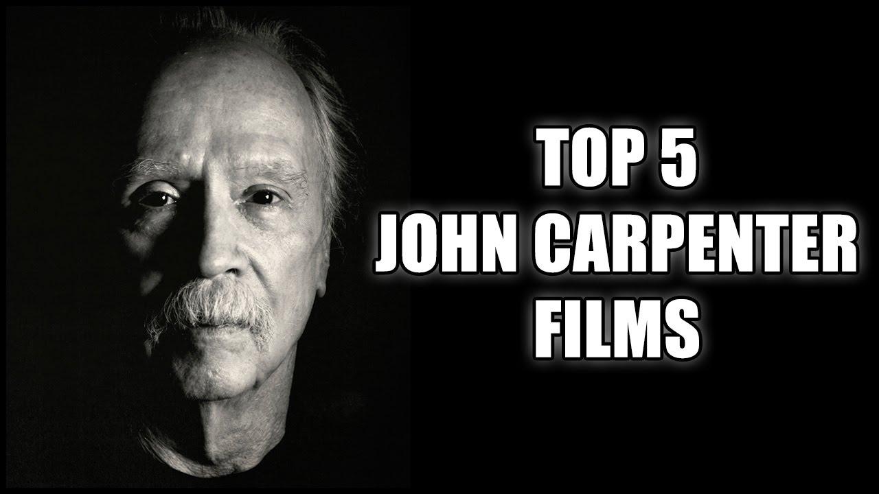 John Carpenter Filme