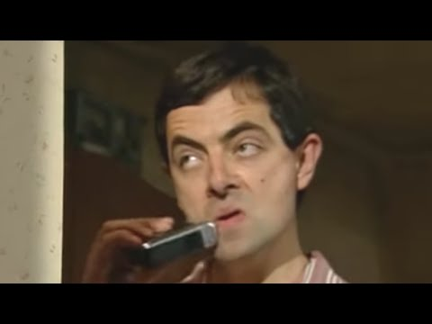 Morning Routine | Funny Clip | Classic Mr Bean