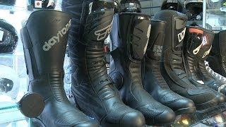 Gear'd Up Waterproof Boots with J&S Accessories
