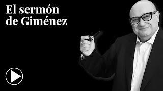 'El sermón de Giménez'   En el Día de Difuntos un invitado muy especial aparece en los sermones