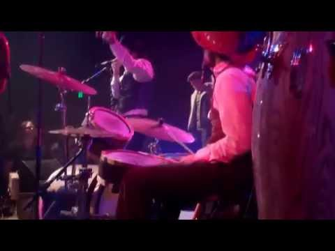 TONY HOLIDAY & THE VELVETONES:LIVE AT THE STATE ROOM