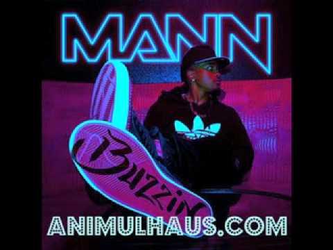 Mann - Buzzin Official