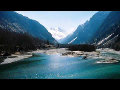 """Winter Wanderer"" ~ Liquid Drum & Bass Mix."