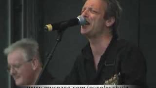 Purple Schulz Live: Nur mit dir / im Oktober 2012 kommt das neue Album!!!