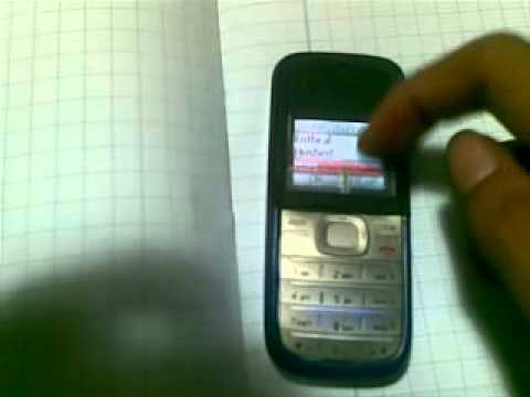 Nokia cảm ứng 1202 .mp4
