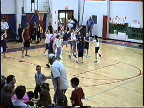 South Edmonson Elementary School - Class Tournament (Girls' Basketball) (2005)