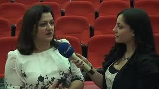 """Sakarya Barosu Başkan Yardımcısı Yeliz Aydın İpek """"Etkinliklerimiz sürecek"""" dedi"""