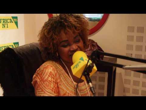 Oumou Sangaré invitée d'Ambiance Africa