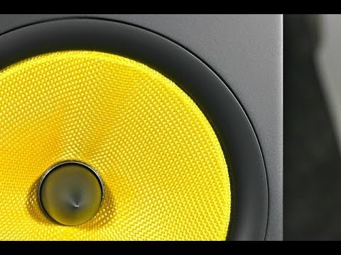 Stereo Design B Amp W Bowers Amp Wilkins 683 S2 Speakers Youtube