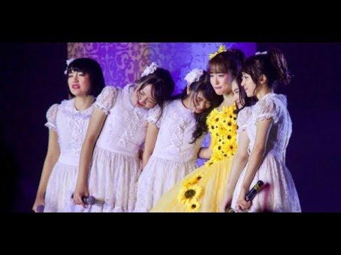 JKT48 - Sungai Impian (Yume No Kawa) @5th Anniversary Live Concert