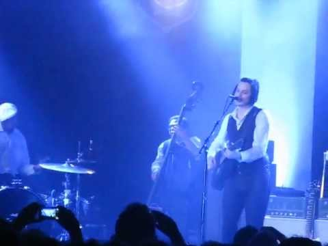 Jack White - Hip (Eponymous) Poor Boy (Madrid 2012)