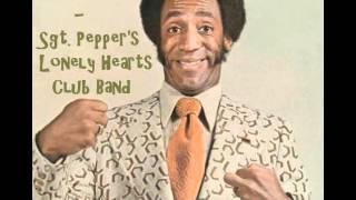 Bill Cosby - Sgt. Pepper