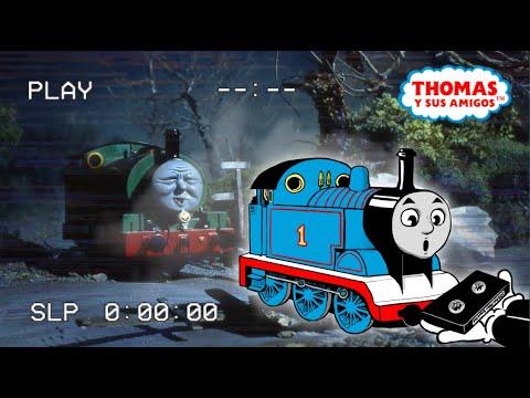 Download Thomas Y Sus Amigos - Los Fantasmas De Percy (DK)