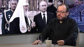Кремлевские старцы