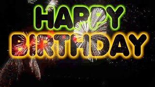 THE BEST HAPPY BIRTHDAY TO YOU Happy birthday song