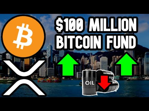NEW $100M Bitcoin Fund - Ripple ODL XRP Liquidity - Dallas Federal Reserve Crypto Paper 5