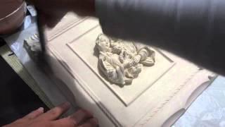 ✿Manualidades: Diversas Técnicas de Pintado en Cerámica ◕‿◕