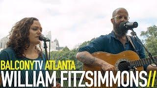 �������� ���� WILLIAM FITZSIMMONS - ANGELA (BalconyTV) ������