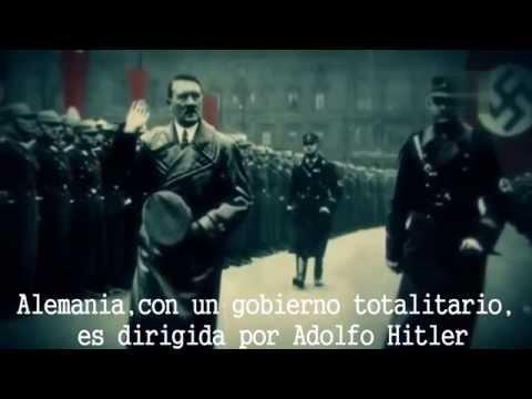 Segunda Guerra Mundial ·RESUMEN·