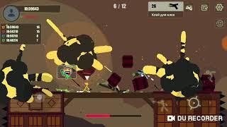 Stick fight the game онлайн игра про стикменов