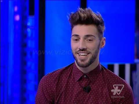 Forum - Simone,rikthehet ne Dancing - 02 Dhjetor 2014 - DWTS 5 - Show - Vizion Plus