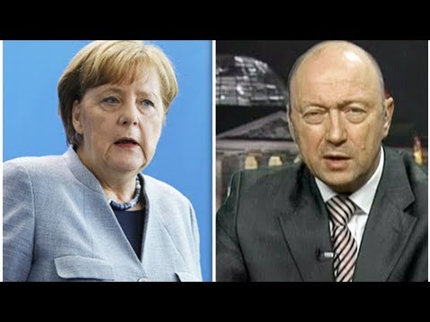 REVEALED: Germany told to prepare for HARD Brexit, Berlin Stock Exchange chief warns