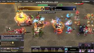 atlantica online indonesia titan grand championship semi final 133