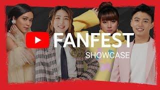 YouTube FanFest Indonesia - Surabaya Showcase 2019 Trailer