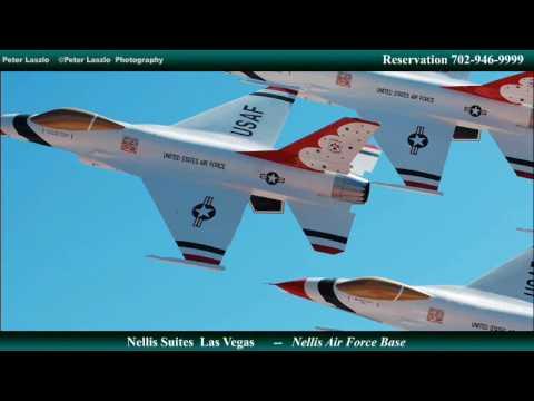 Nellis Suites Hotel - Las Vegas -  Nellis Air Force Base