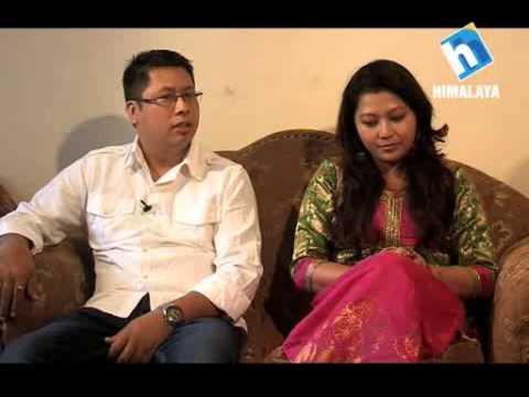 Jeevan Saathi with Milan Amatya and Mension Amatya