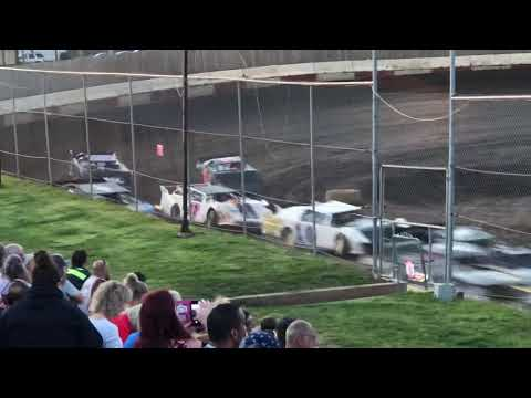 Peoria Speedway 5/5/18