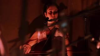 Águas pluviais - Arthus Fochi e Amina Nogueira (Ao vivo)