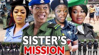 Sister39s Mission Full Movie -  Mercy Johnson  2019 Latest Nigerian Movie