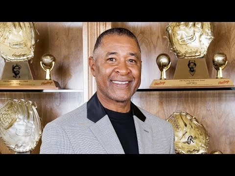 One on One with Jane Mitchell featuring the Legends - Ozzie Smith 2015