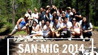 UCFSA | San Mig 2014