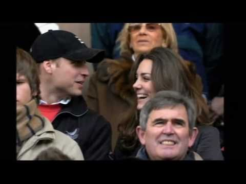 A Tale of Two Lives - Kate & William - 2/2