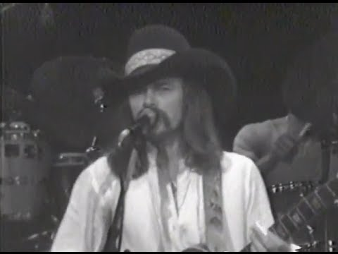 The Allman Brothers Band - Pony Boy - 4/20/1979 - Capitol Theatre (Official)